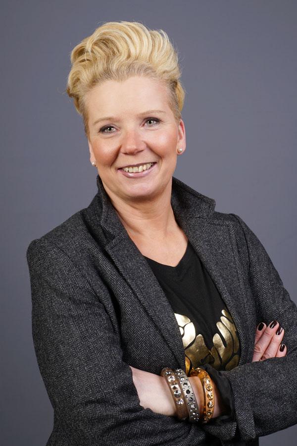 Anja Timm